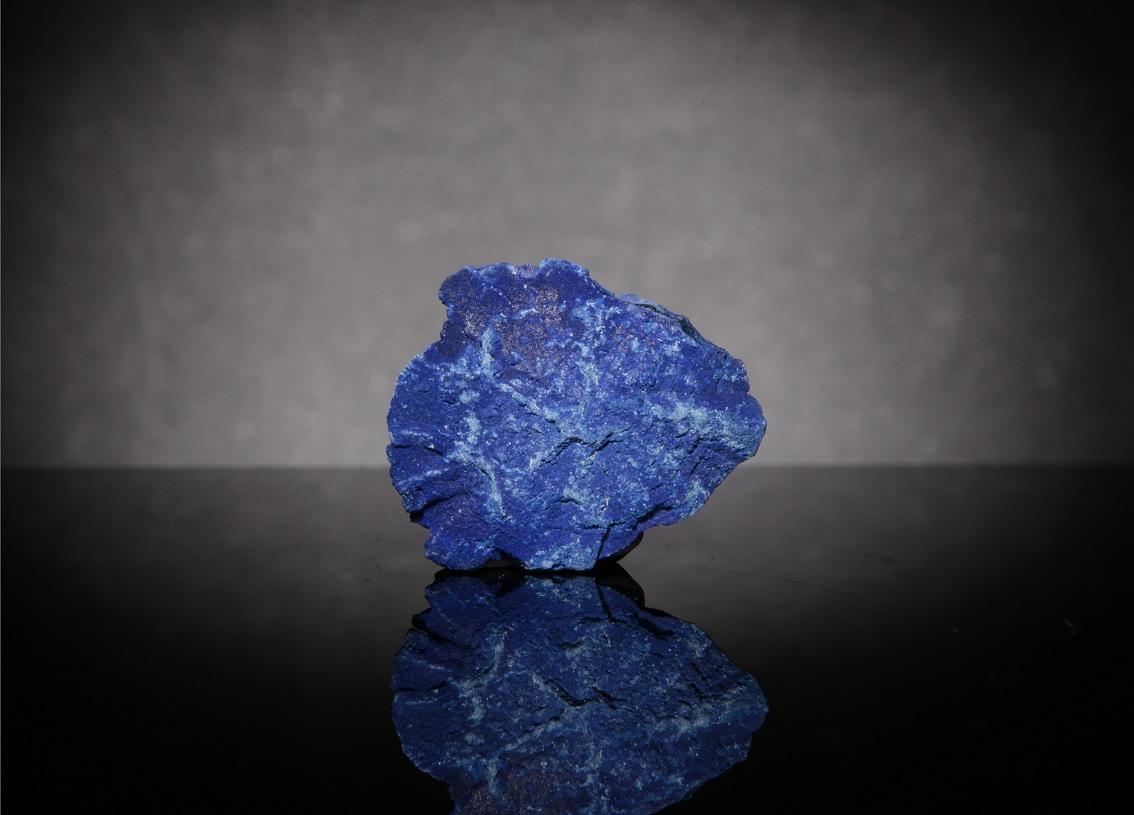 Azurite 1 1 2 Quot X 3 4 Quot X 1 8 Quot Celestial Earth Minerals