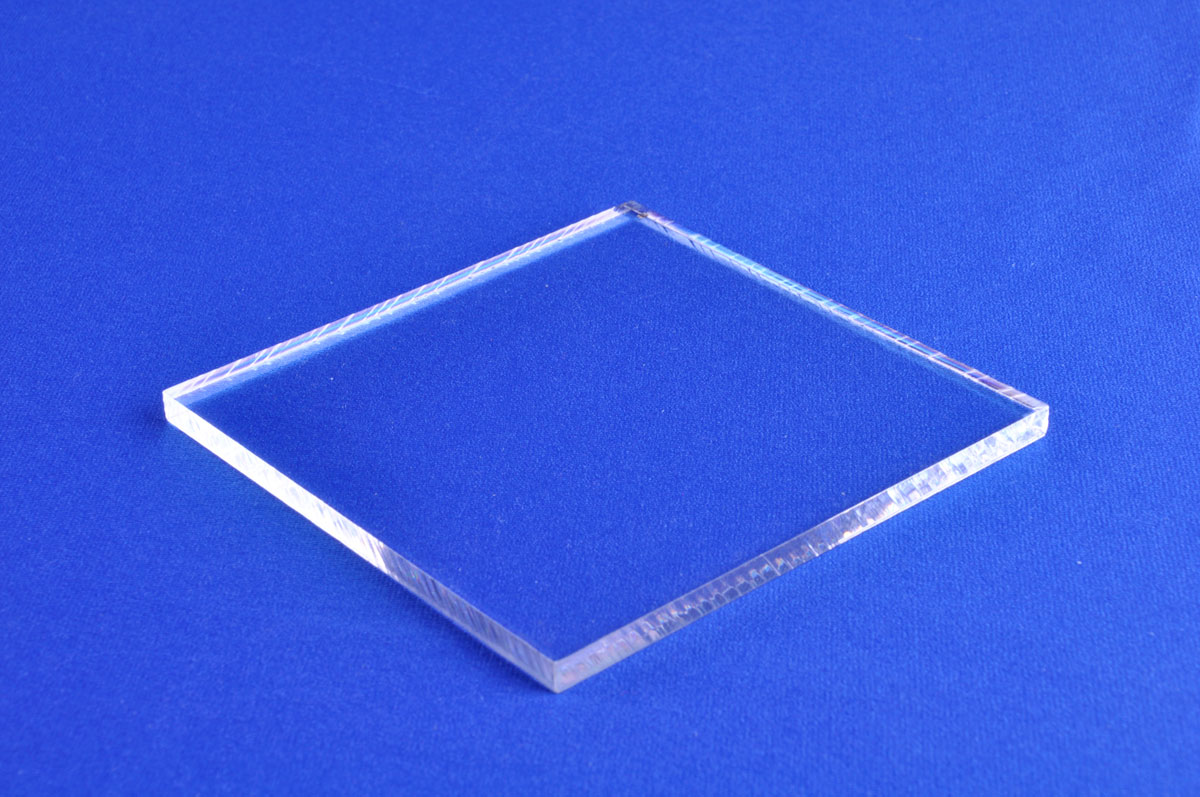 ACRYLIC DISPLAY SQUARE AS125, AS200, AS300