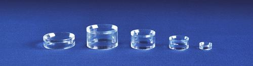 PLASTIC SPHERE STAND P005, P01, P03, PO4, P05