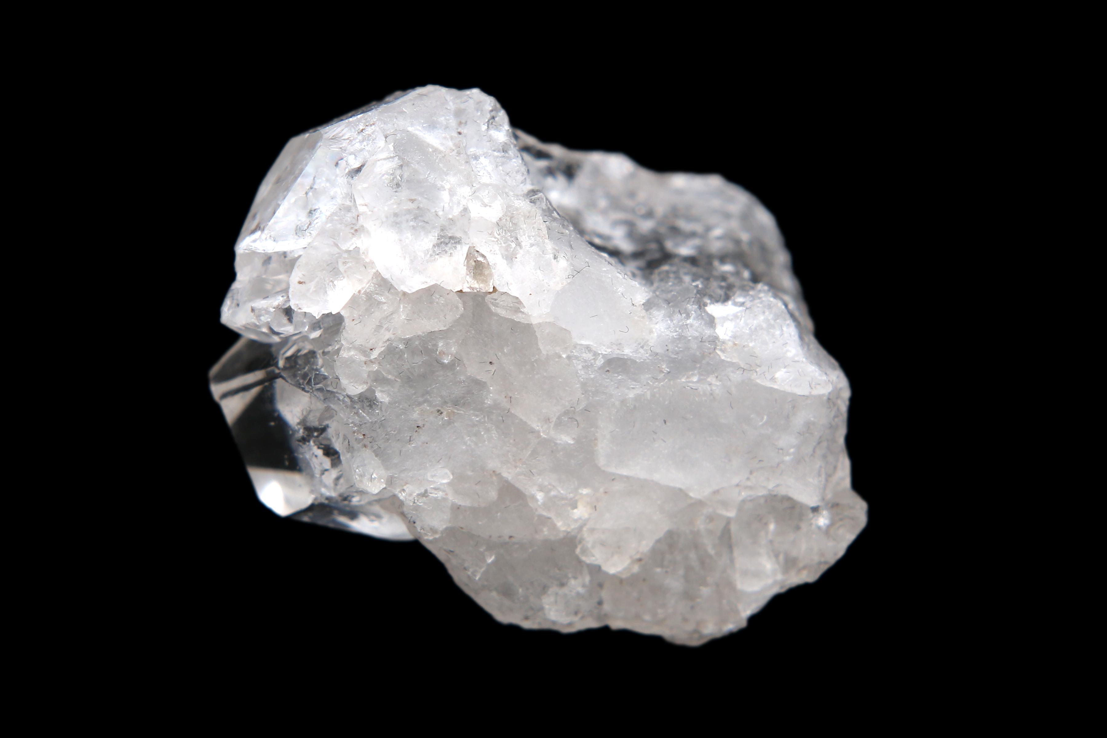Quartz Crystal Mineral Specimen - Celestial Earth Minerals