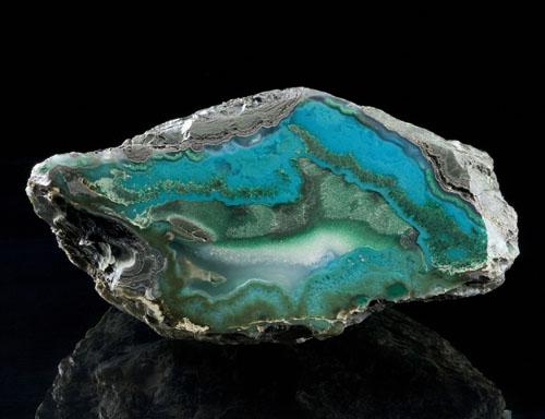 chrysocolla celestial earth minerals