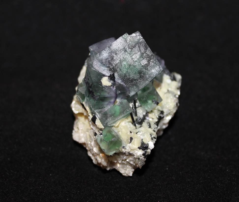 Fluorite Crystal Mineral Specimen Celestial Earth Minerals