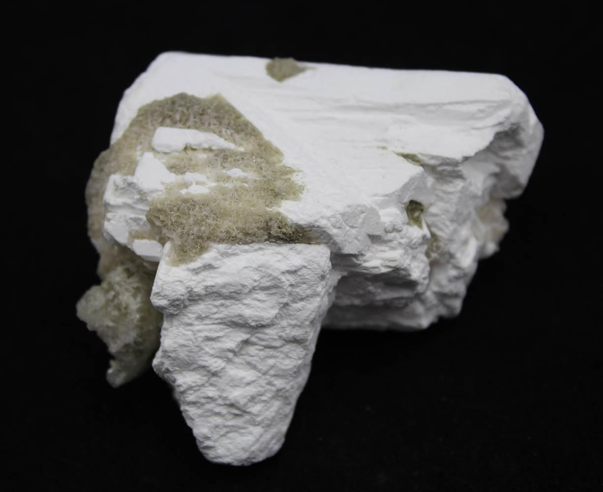 Tincalconite Pseudomorph After Borax Mineral Specimen